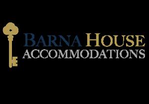 Barna House Logo